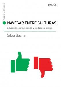 Tapa BACHER Navegar entre culturas_6