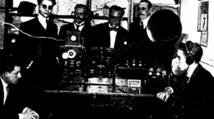 La radio, tierra de voces